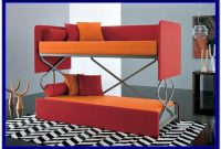 Couch That Turns Into A Bunk Bed Amazon