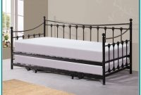Daybed With Trundle And Mattresses Uk
