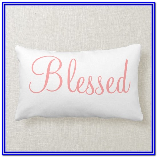Decorative Throw Pillows For Bedroom