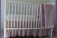 Design Your Own Crib Bedding