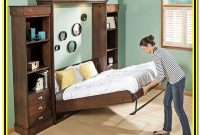Diy King Size Murphy Bed Kit