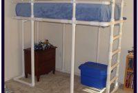 Diy Queen Size Bunk Bed Plans