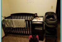 Do Cribs Turn Into Twin Beds
