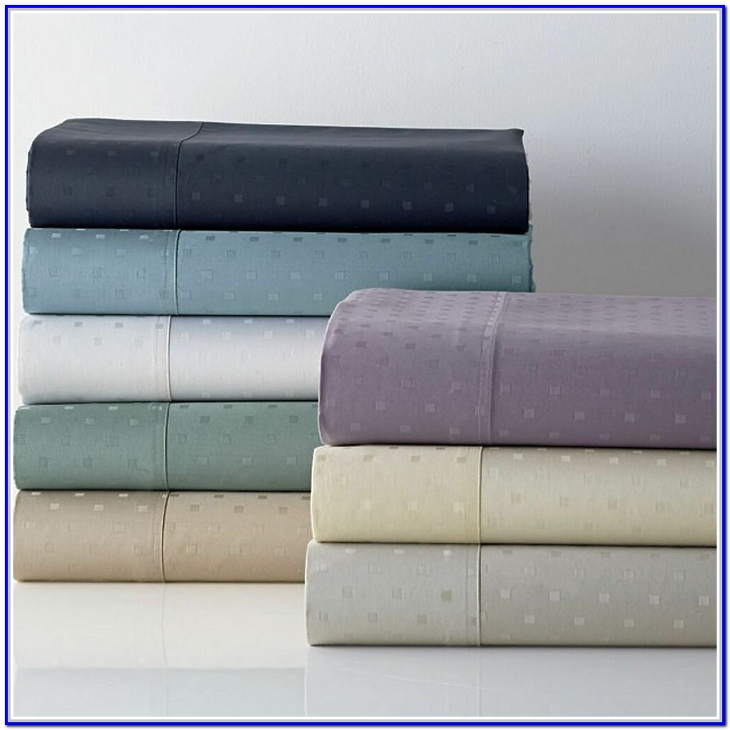 Egyptian Cotton Bed Sheets 1000 Thread Count
