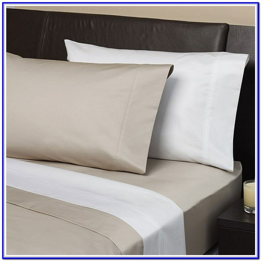 Egyptian Cotton Bed Sheets Australia
