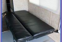 Fold Out Couch Bed For Camper