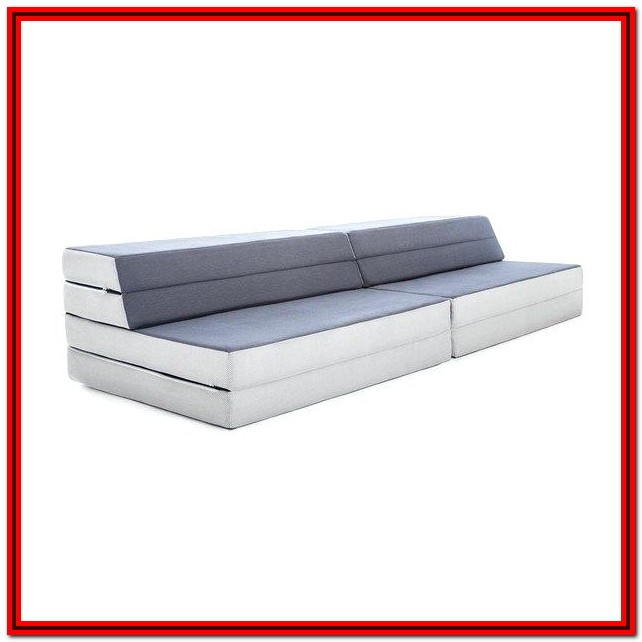 Fold Out Ottoman Bed Nz