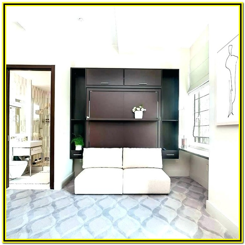 Free King Size Murphy Bed Plans