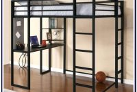 Full Size Bunk Bed Building Plans