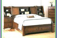Full Size Platform Bed Woodworking Plans