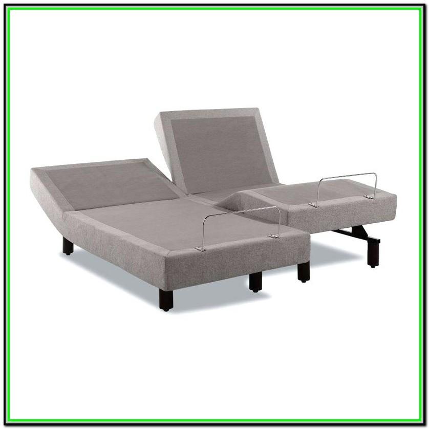 Ghostbed Adjustable Power Base Bed Frame