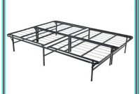 Heavy Duty Bed Frame Queen Walmart