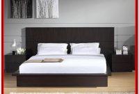 Japanese Style Platform Bed Canada