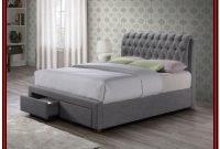 King 5ft Slatted Bed Base 150cm X 200cm