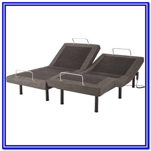 King Size Adjustable Bed Frame