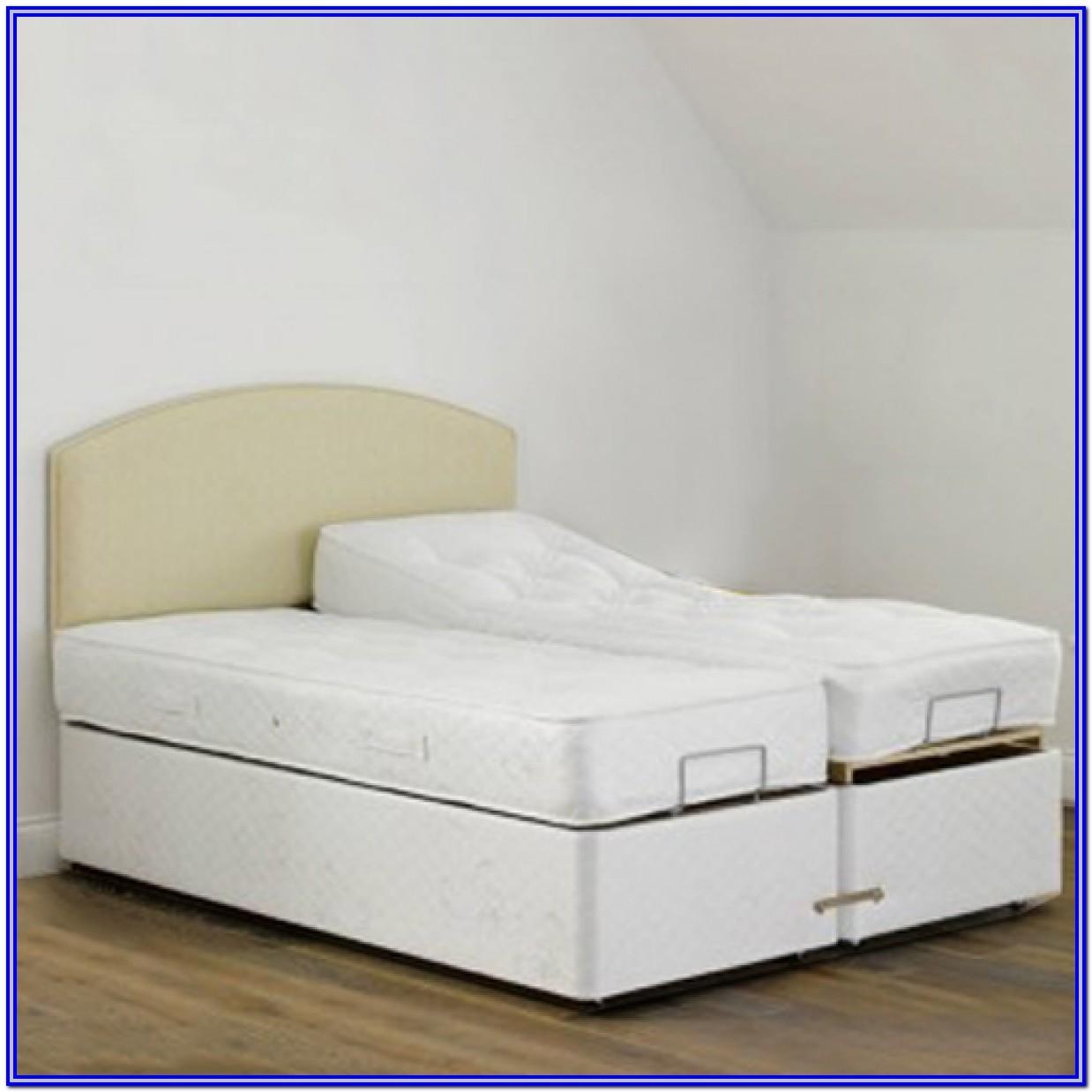 King Size Adjustable Bed Uk