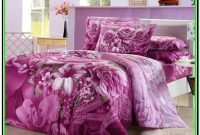 King Size Bed Comforter Sets Floral