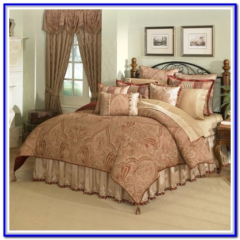 King Size Bed Comforters Walmart