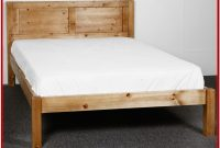 King Size Bed Frame Size Uk