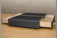 King Size Bed Platform Dimensions