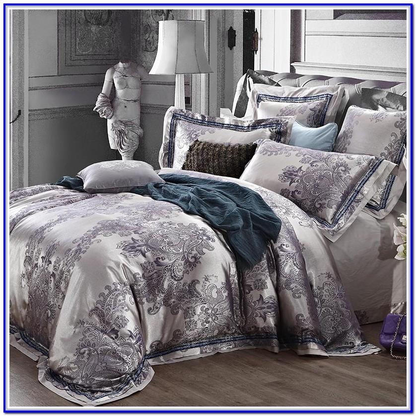 King Size Bed Quilt Set