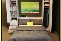 King Size Murphy Bed Diy
