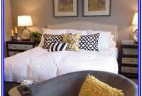 Large Throw Pillows For Bedroom