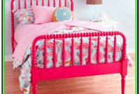 Little Girl Twin Bed Frame