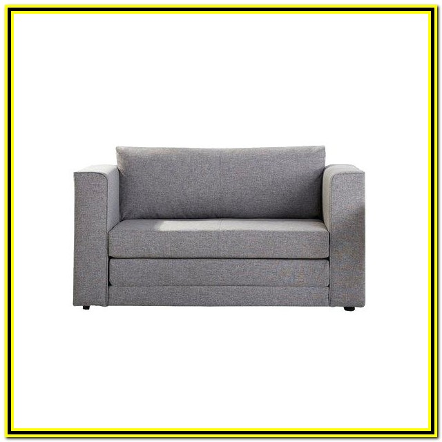 Loveseat Pull Out Bed Canada