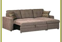 Loveseat Pull Out Bed Size