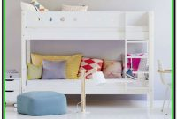 Low Ceiling Bunk Bed