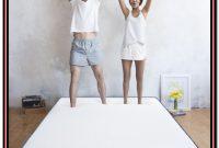 Mattress Topper To Make Soft Bed Firmer