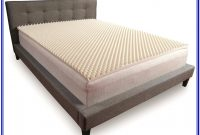 Memory Foam Bed Toppers