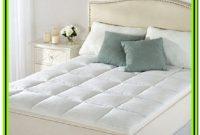 Memory Foam Mattress Topper Twin Bed