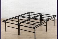 Metal Bed Frame Queen