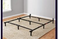 Metal Bed Frame Queen Assembly