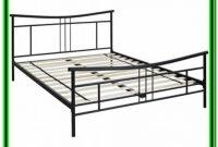 Metal Bed Frames Queen Walmart