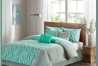 Mint Green And Grey Bedding Uk
