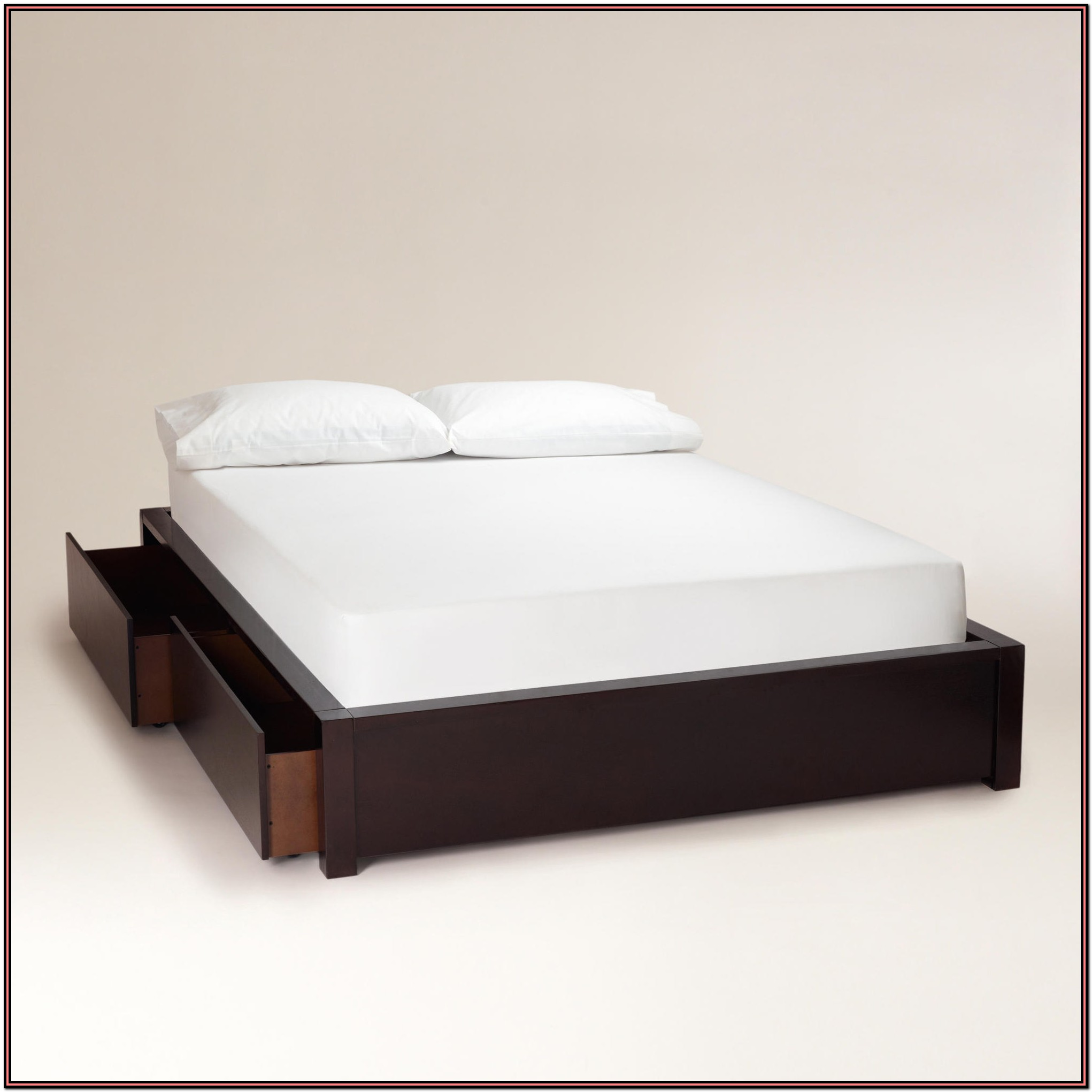 Platform Beds With Storage And Headboard