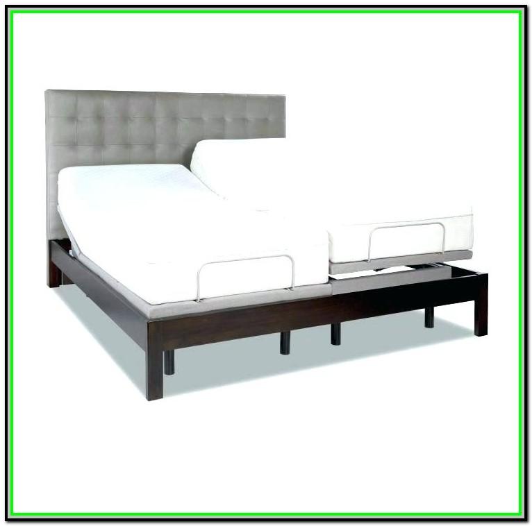 Power Adjustable Bed Frame King