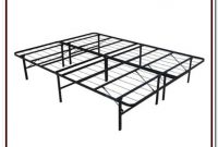 Queen Platform Bed Frame Walmart
