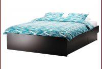 Queen Platform Bed With Storage And Headboard Ikea