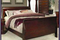 Queen Size Sleigh Bedroom Sets