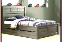 Queen Size Trundle Bed Philippines