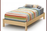 Queen Size Trundle Bed With Drawers