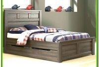 Queen Trundle Beds For Adults