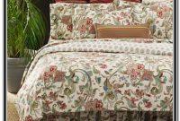 Ralph Lauren Paisley Bedspread