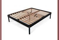 Super King Slatted Bed Base