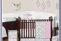 Sweet Jojo Baby Bedding