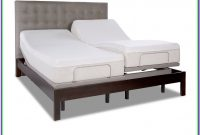 Tempur Pedic Queen Adjustable Bed Frame